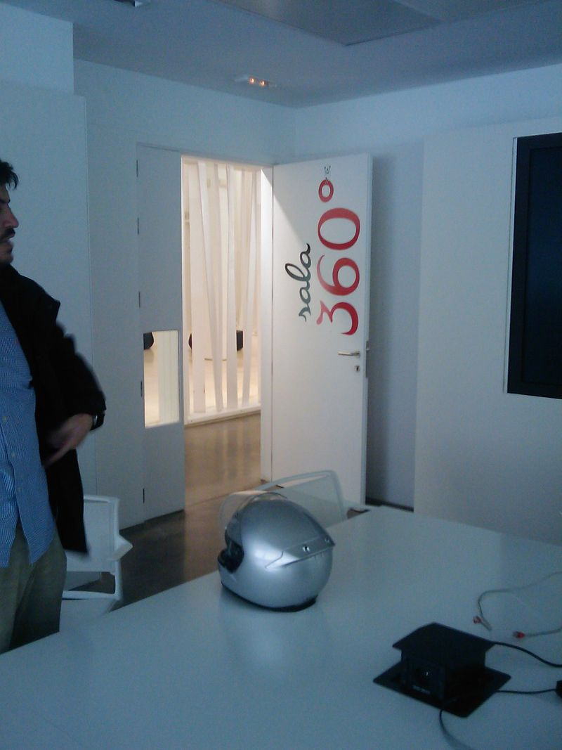 Sala 360